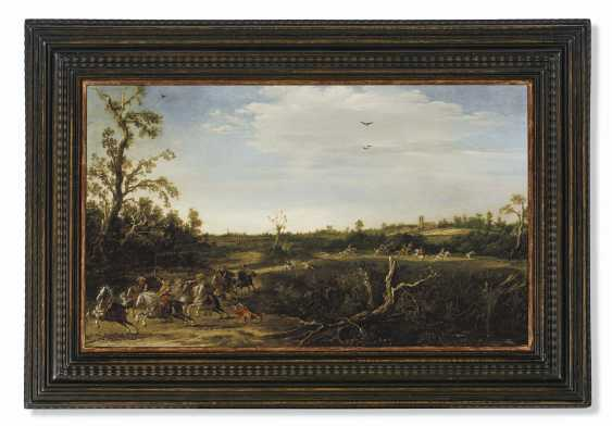 ESAIAS VAN DE VELDE (AMSTERDAM 1587-1630 THE HAGUE) - photo 2