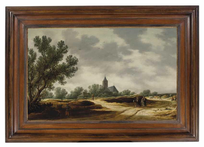 PIETER DE NEYN (LEIDEN 1597-1639) - photo 2