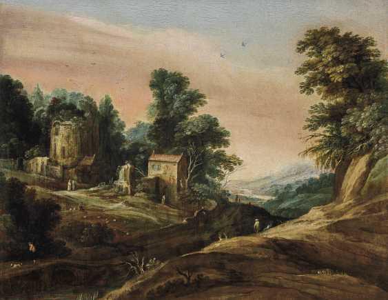 PIETER DIRCKSZ. VAN SANTVOORT (AMSTERDAM 1604/05-1635) - photo 1