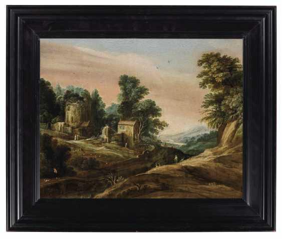 PIETER DIRCKSZ. VAN SANTVOORT (AMSTERDAM 1604/05-1635) - photo 2