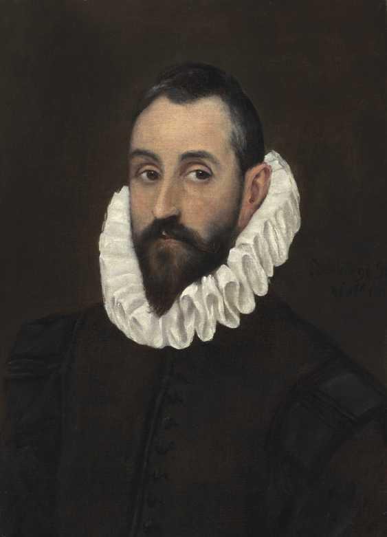 Doménikos Theotokópoulos, called El Greco (Crete 1541-1614 T... - photo 1