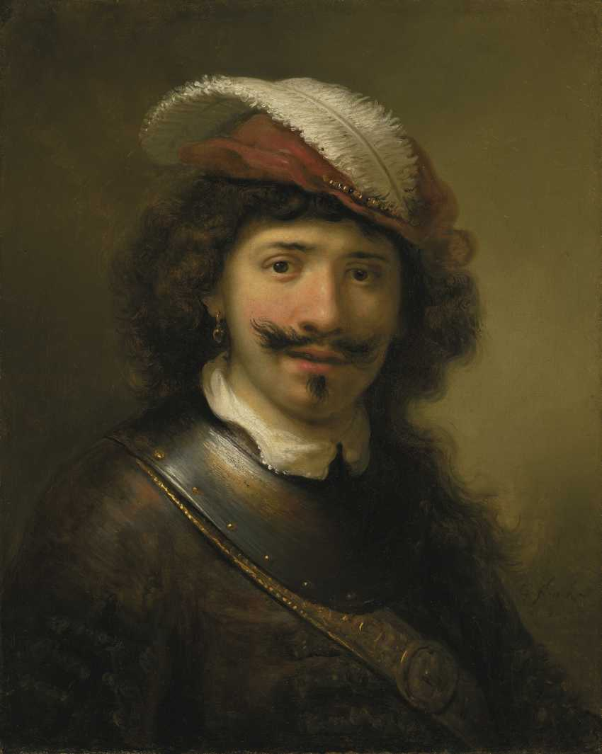 Govert Flinck (Cleves 1615-1660 Amsterdam) - photo 1