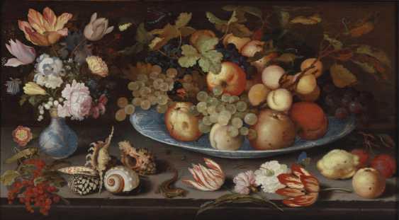 Balthasar van der Ast (Middelburg ?1593/4-1657 Delft) - photo 1