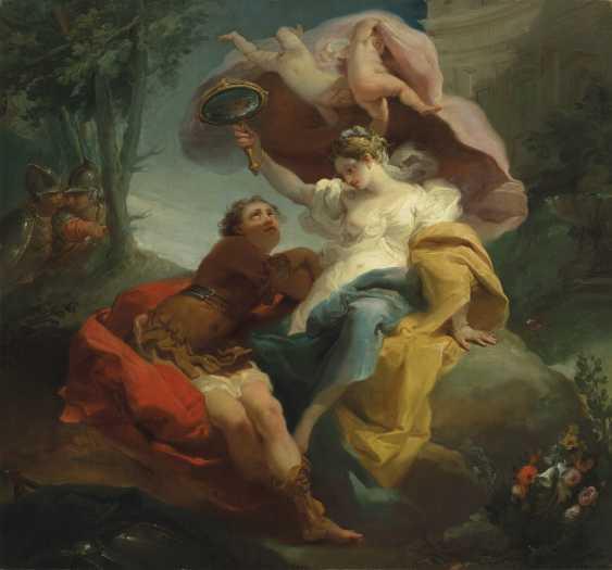 Gaetano Gandolfi (San Matteo della Decima 1734-1802 Bologna)... - photo 3