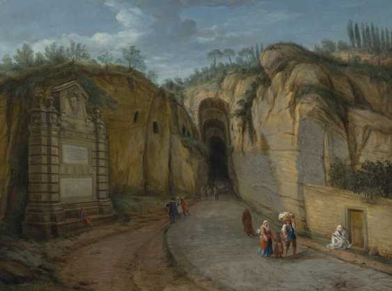 Gaspar van Wittel, called Vanvitelli (Amersfoot 1652/3-1736 ... - photo 1