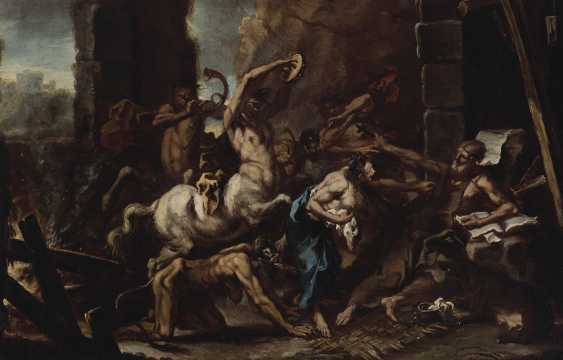 Sebastiano Ricci (Belluno 1659-1734 Venice) - photo 1