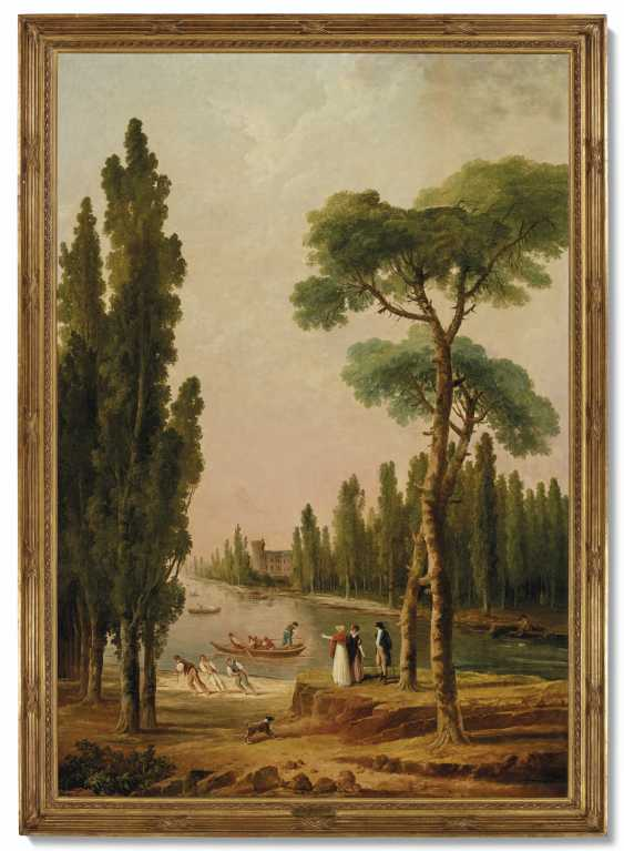 Hubert Robert (Paris 1733-1808) - photo 2