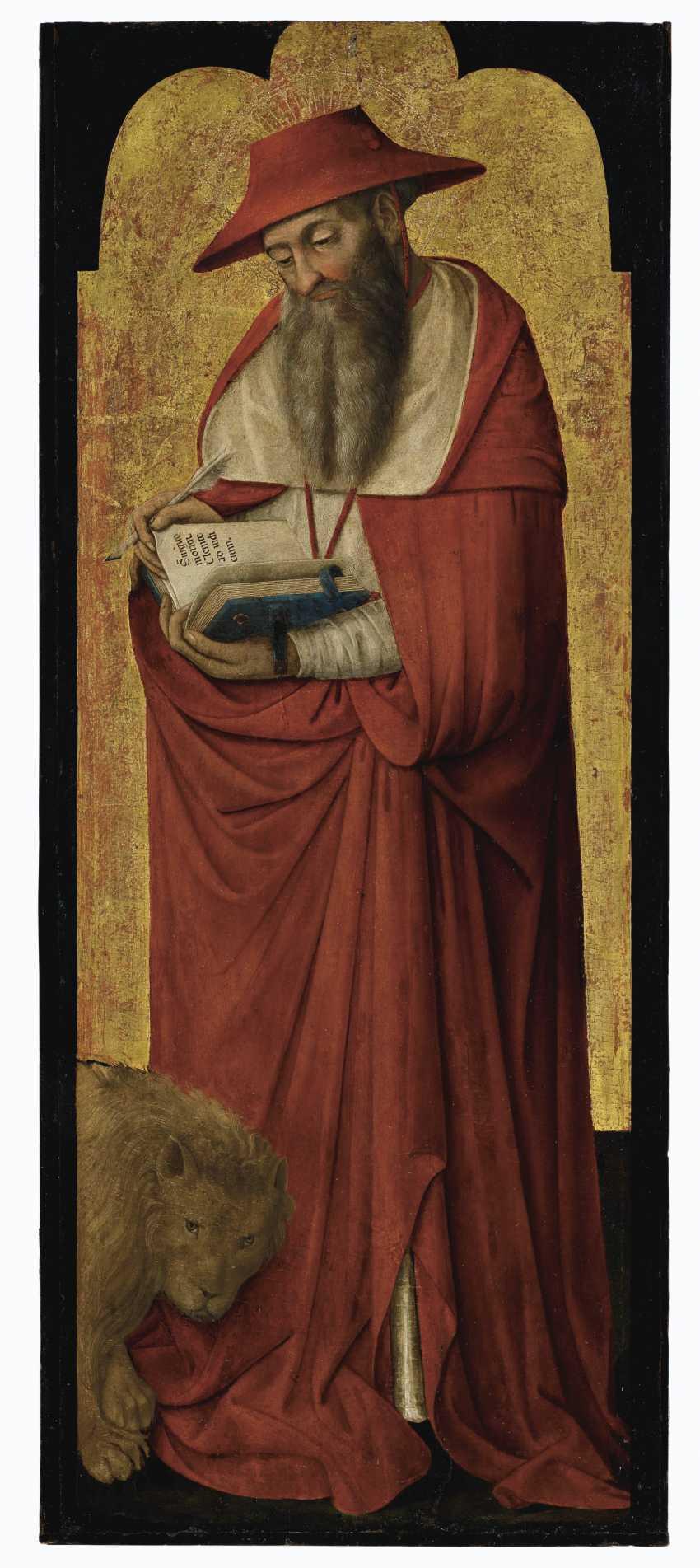 Donato de' Bardi (Active in Lombardy and Liguria 1426–1450/5... - photo 1