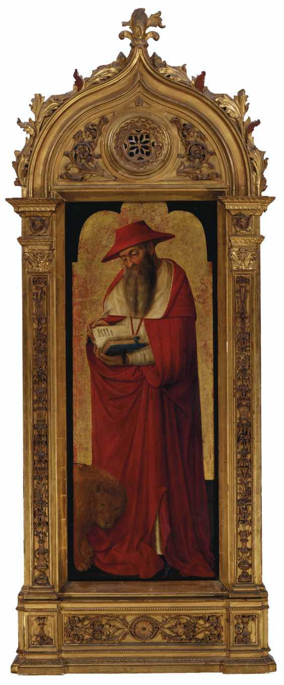 Donato de' Bardi (Active in Lombardy and Liguria 1426–1450/5... - photo 2