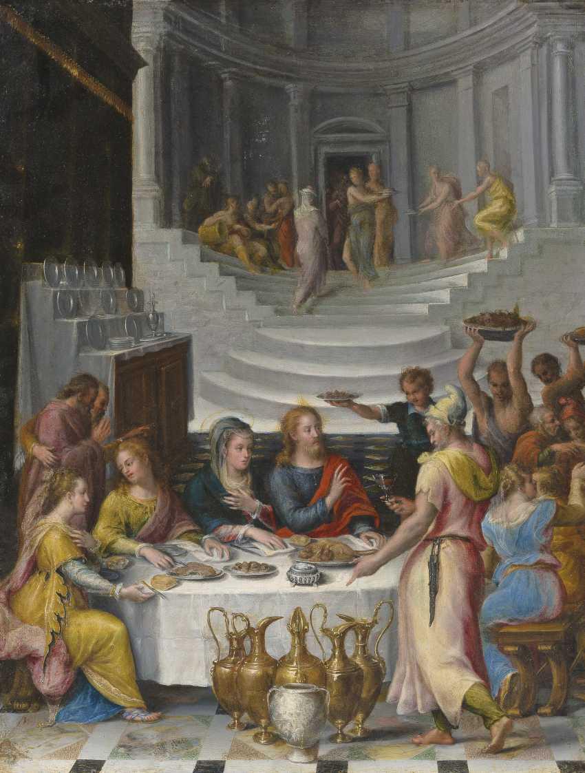 Lavinia Fontana (Bologna 1552-1614 Rome) - photo 1