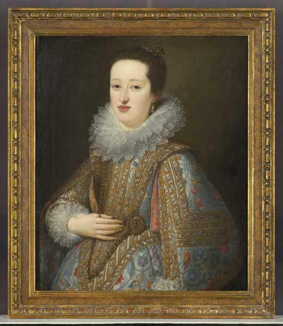 Giusto Suttermans (Antwerp 1597-1681 Florence) - photo 2