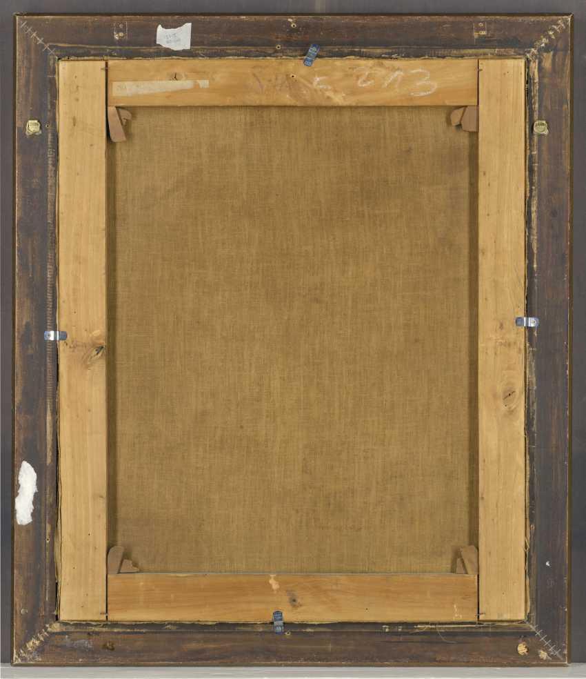 Giusto Suttermans (Antwerp 1597-1681 Florence) - photo 3