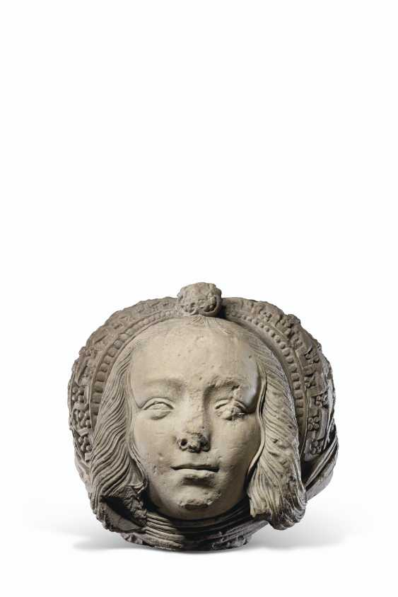 FRENCH, FIRST QUARTER 16TH CENTURY - photo 1