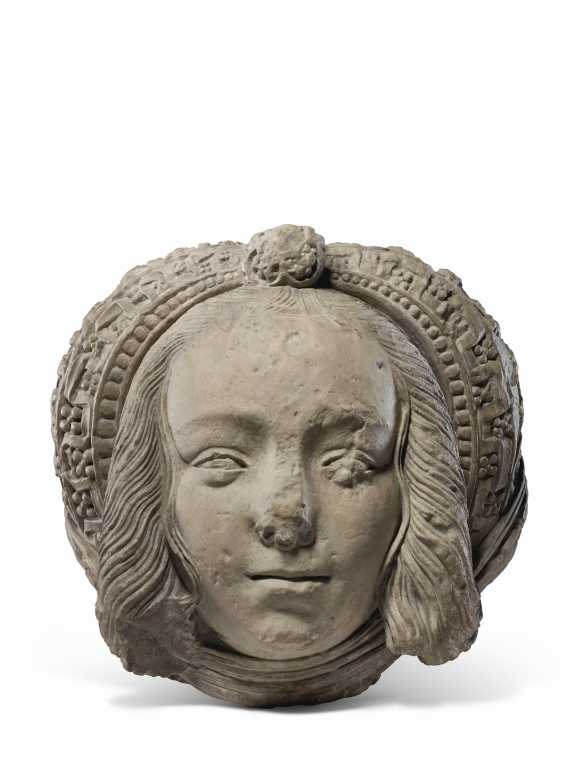 FRENCH, FIRST QUARTER 16TH CENTURY - photo 4
