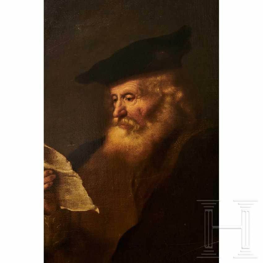 Scholar portrait, Netherlands, 17th century - photo 2