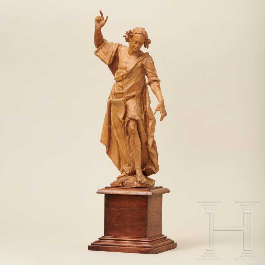Baroque sculpture, attributed to Philipp Jakob Straub, Austria, 18th century - photo 1