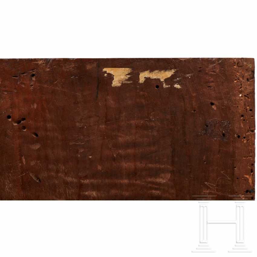 Pendant Paintings, Italy, dat. 1756 - photo 2
