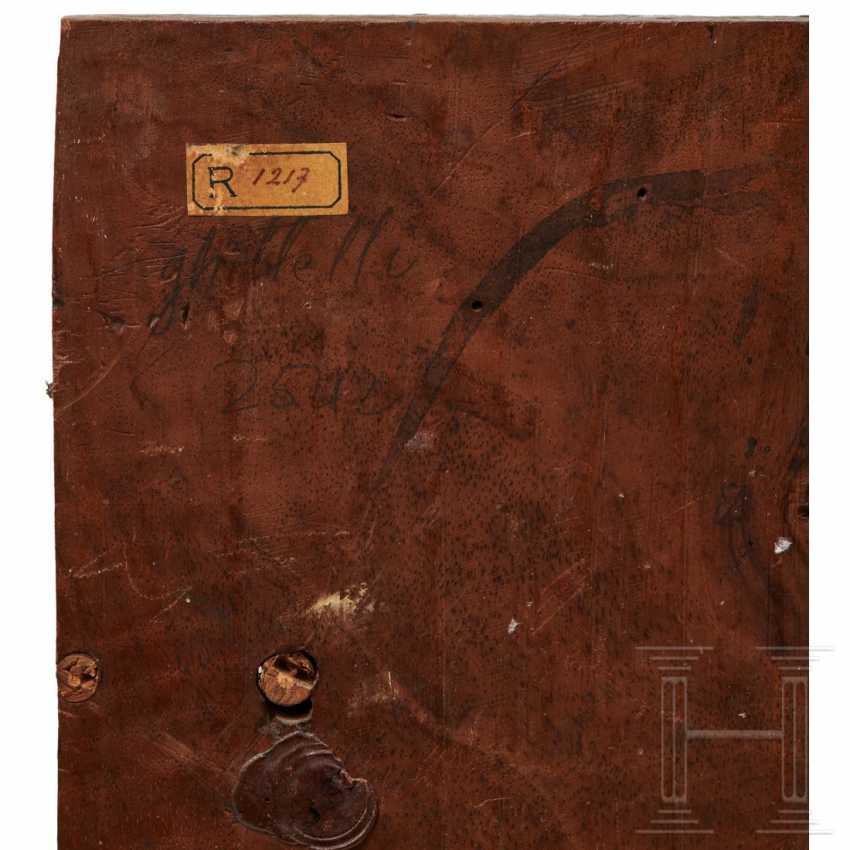 Pendant Paintings, Italy, dat. 1756 - photo 4