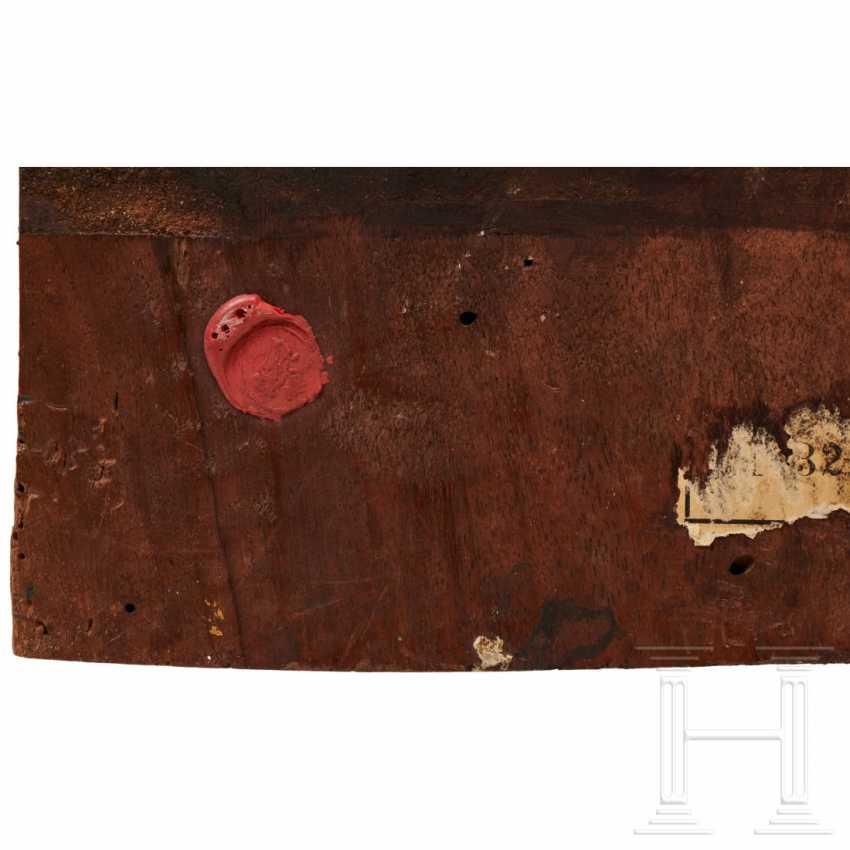 Pendant Paintings, Italy, dat. 1756 - photo 5