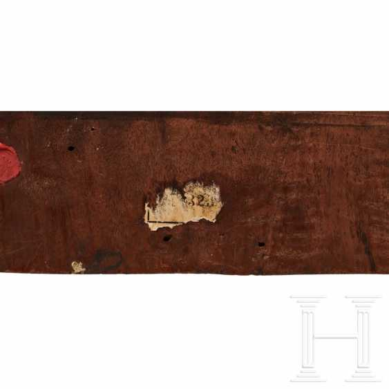 Pendant Paintings, Italy, dat. 1756 - photo 6