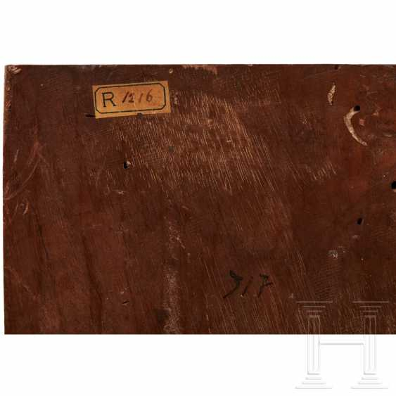 Pendant Paintings, Italy, dat. 1756 - photo 15