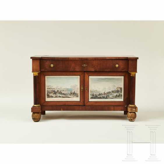 Empire sideboards, Tuscany, early 19th century - photo 2
