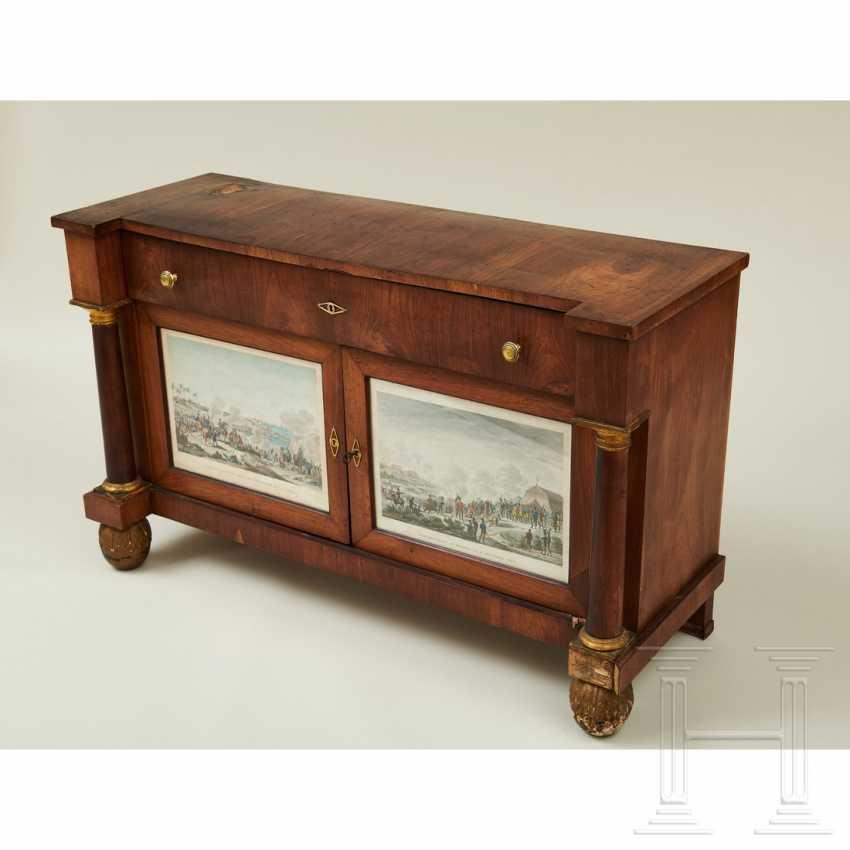 Empire sideboards, Tuscany, early 19th century - photo 3