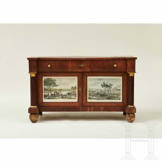 Empire sideboards, Tuscany, early 19th century - photo 5