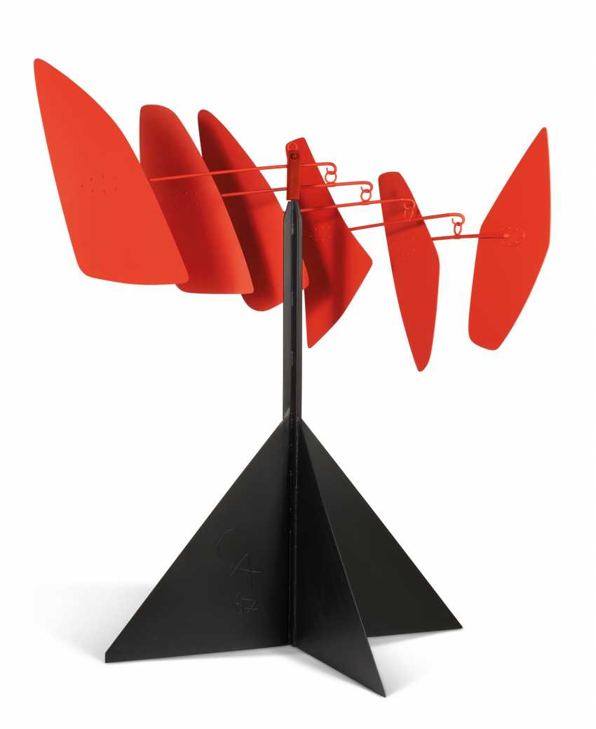 Alexander Calder (1898–1976) - photo 1