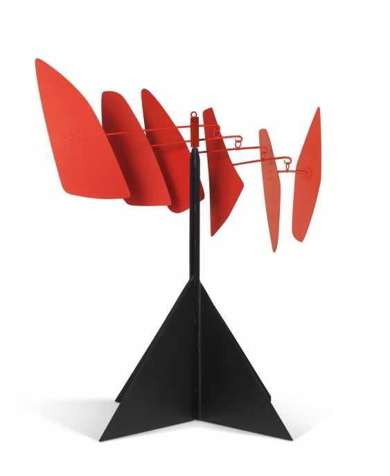 Alexander Calder (1898–1976) - photo 3