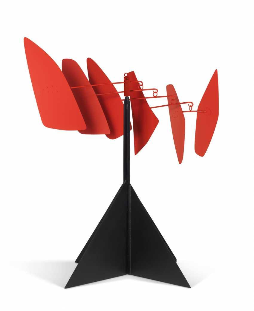 Alexander Calder (1898–1976) - photo 4