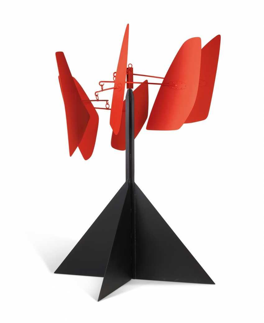 Alexander Calder (1898–1976) - photo 5