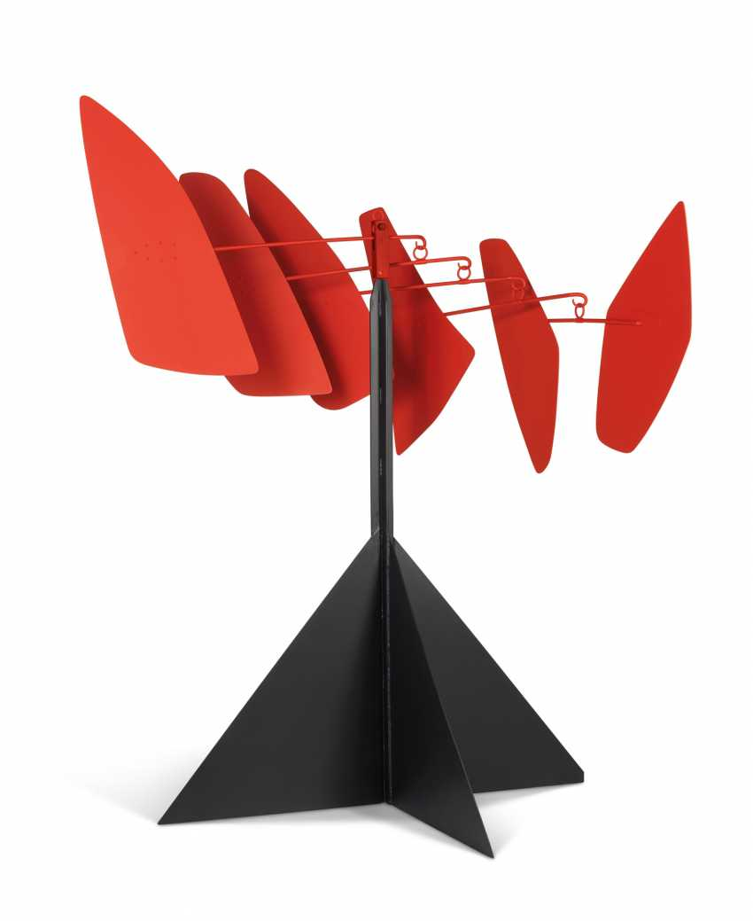 Alexander Calder (1898–1976) - photo 6