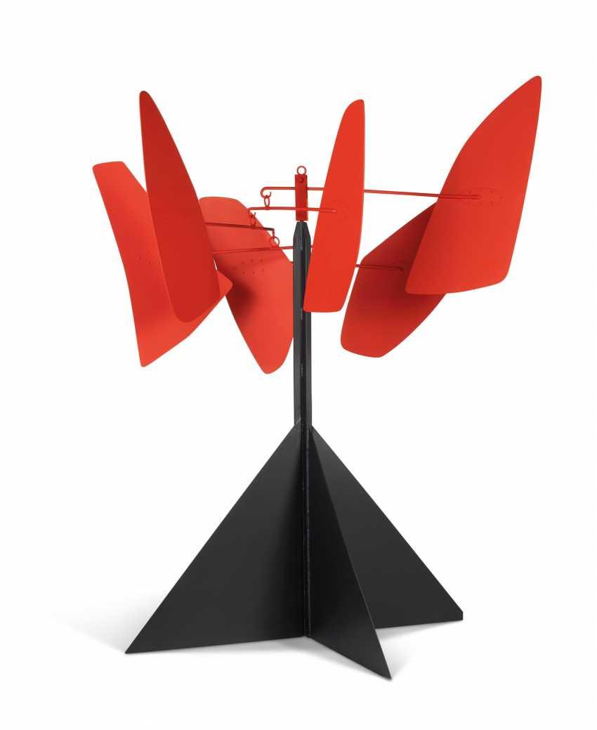 Alexander Calder (1898–1976) - photo 9