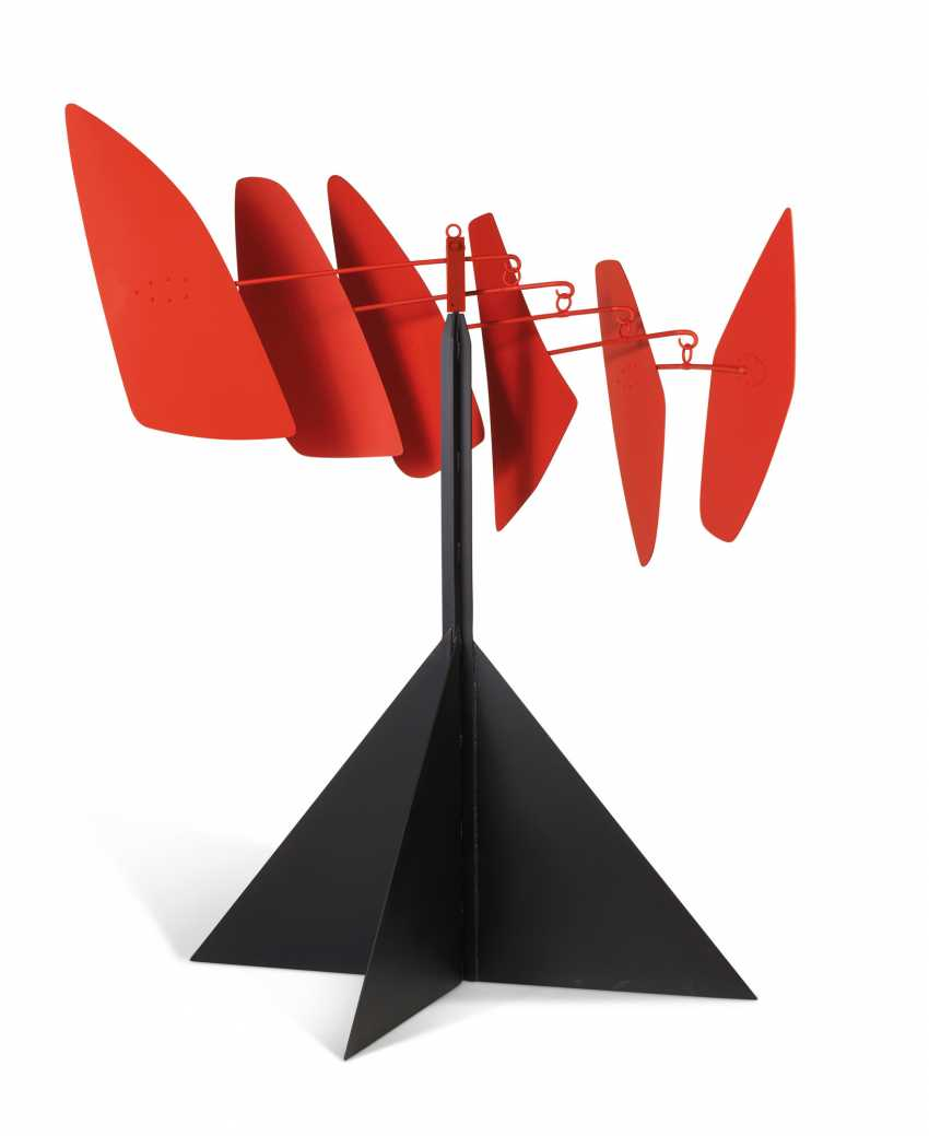 Alexander Calder (1898–1976) - photo 10
