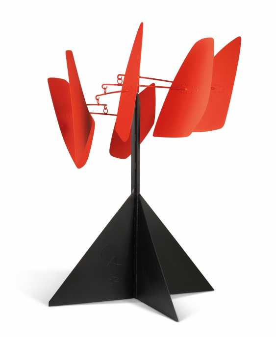 Alexander Calder (1898–1976) - photo 11
