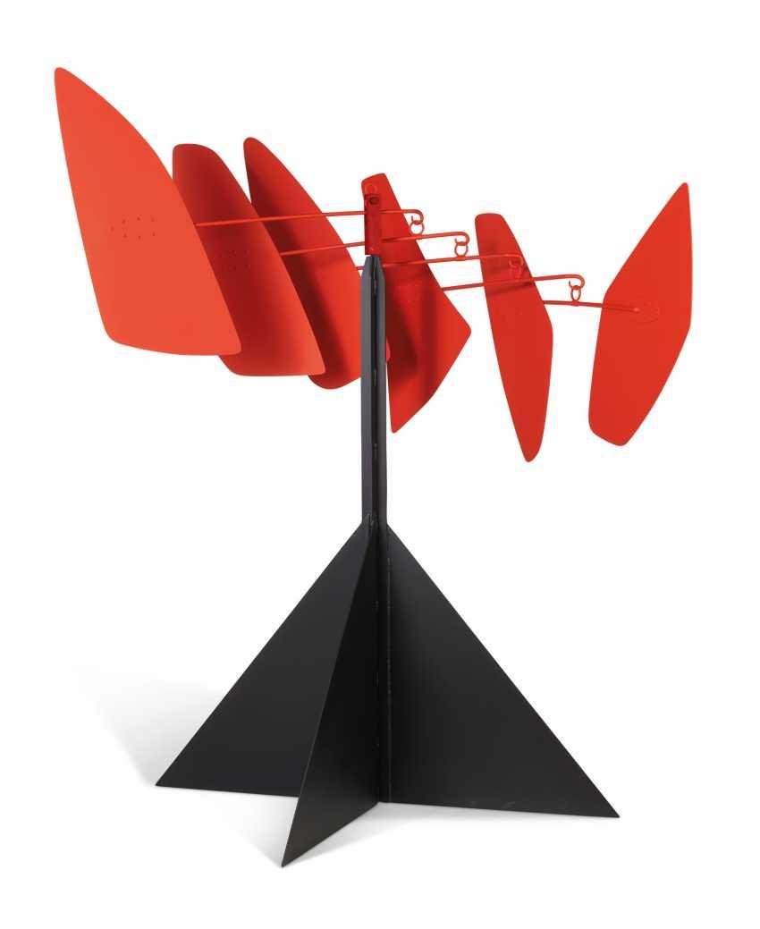 Alexander Calder (1898–1976) - photo 12