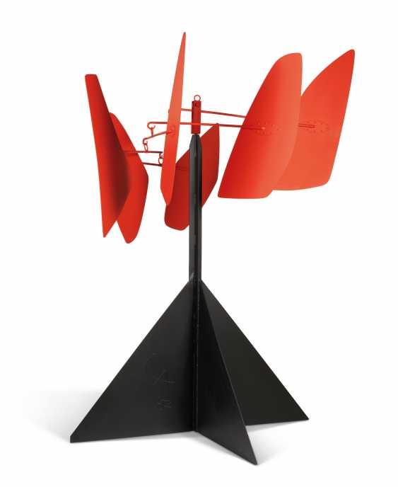 Alexander Calder (1898–1976) - photo 13