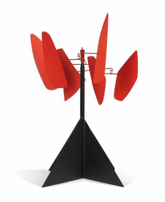 Alexander Calder (1898–1976) - photo 15