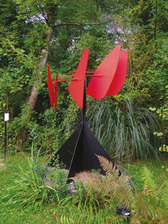 Alexander Calder (1898–1976) - photo 16