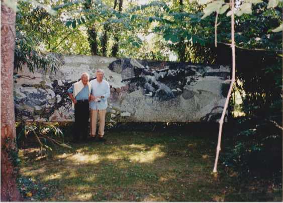 Zao Wou Ki (1920-2013) et Dominique Hideux - photo 11