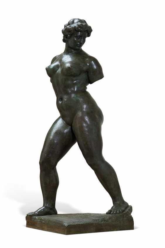 Aristide Maillol (1861-1944) - photo 17