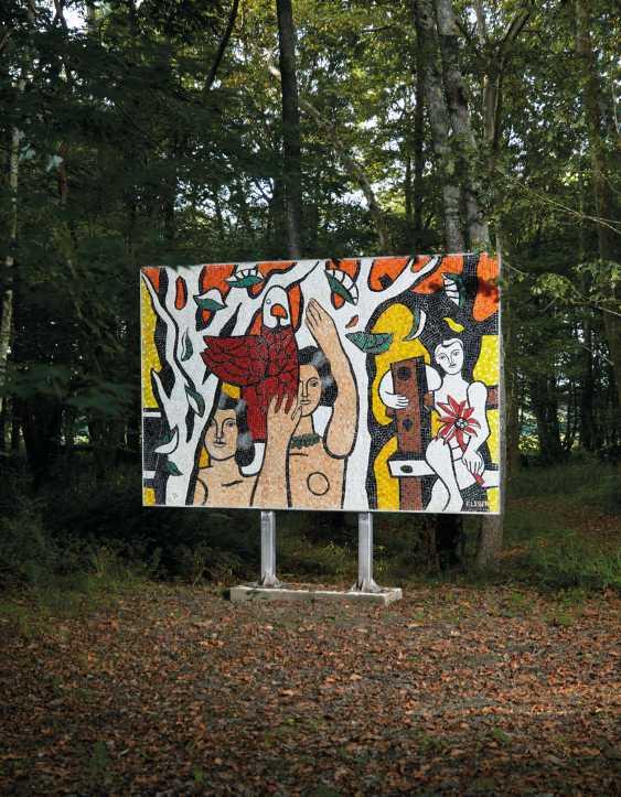 D'après Fernand Léger (1881-1955) - photo 1