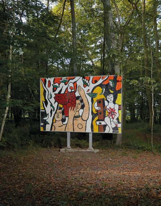 D'après Fernand Léger (1881-1955) - photo 2
