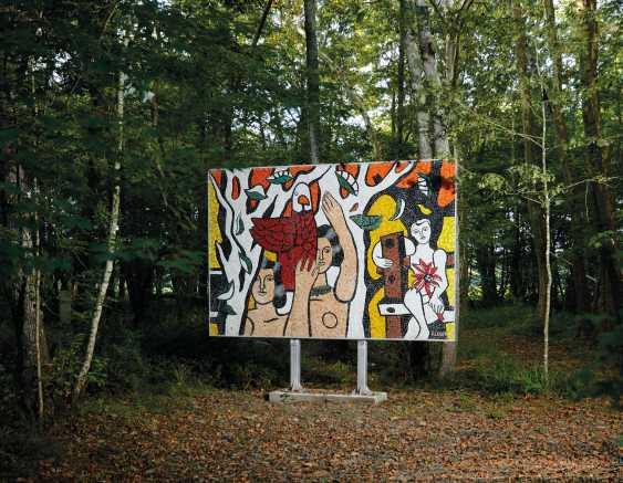 D'après Fernand Léger (1881-1955) - photo 3