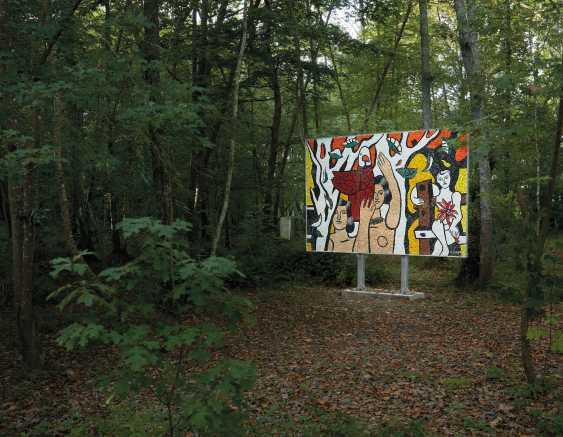 D'après Fernand Léger (1881-1955) - photo 5