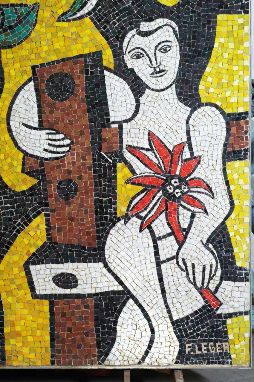 D'après Fernand Léger (1881-1955) - photo 9