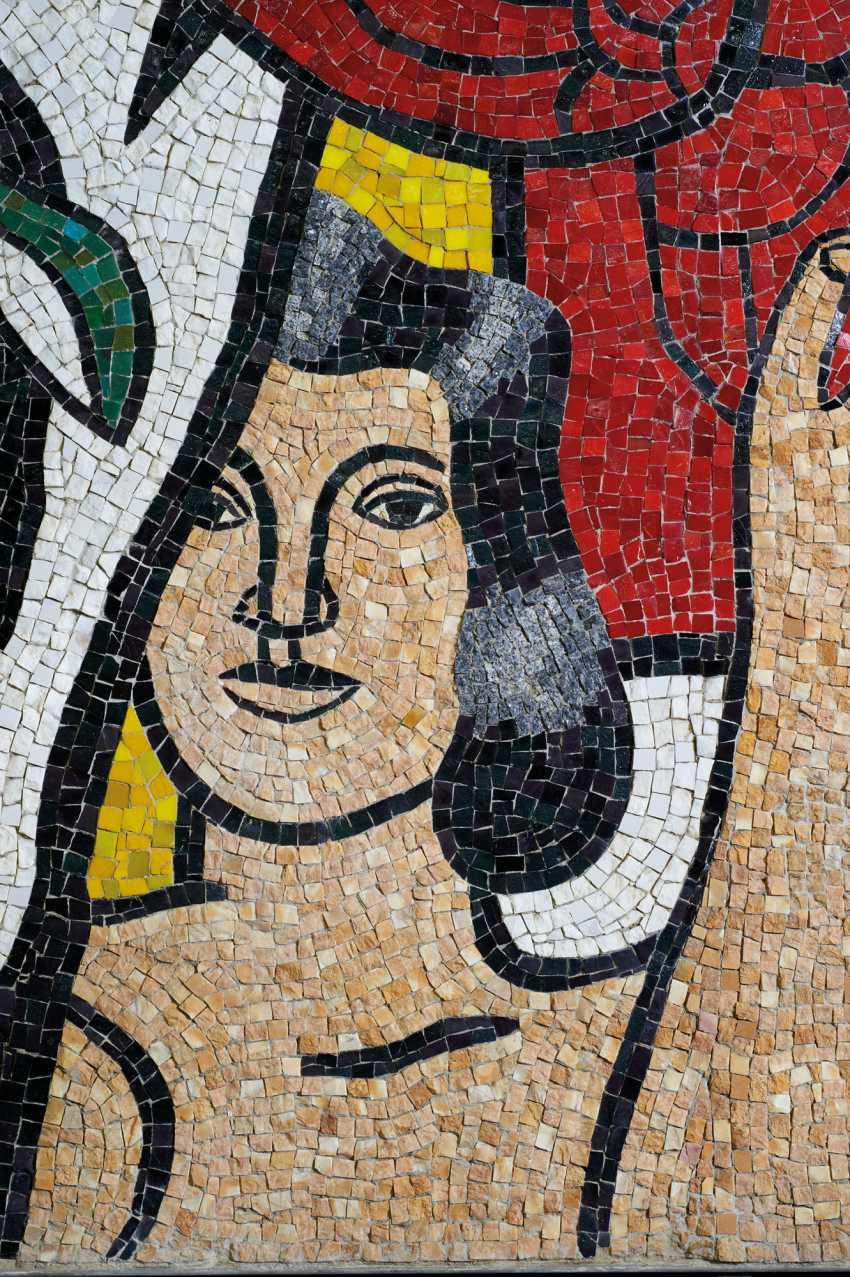 D'après Fernand Léger (1881-1955) - photo 10
