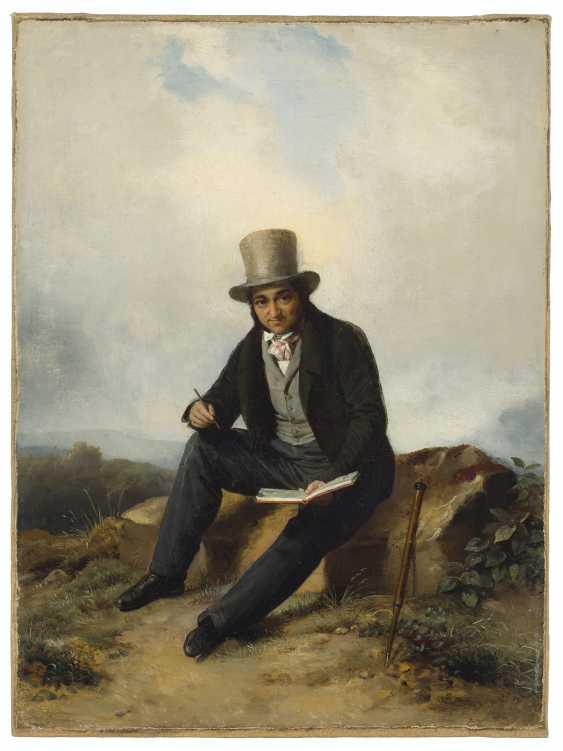 Pierre Duval le Camus (French, 1790-1854) - photo 1