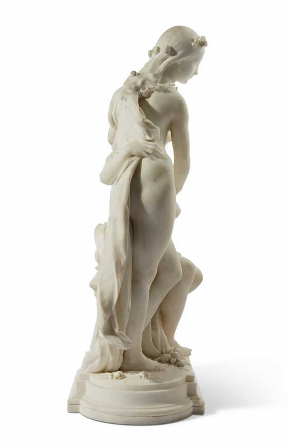 JEAN-BAPTISTE-GUSTAVE DELOYE (FRENCH, 1838-1899) - photo 2